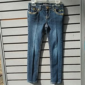 Baby Phat jeans, for kids